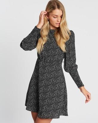 Atmos & Here Marissa Mini Dress