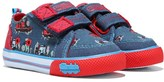 Thomas & Friends Kids' Rascal Sneaker Toddler