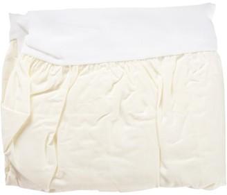 Tl Care Inc TL Care Mini Crib Skirt