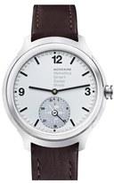 Mondaine Men's 'Helvetica' Smart Watch, 44Mm