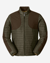 Eddie Bauer Men's MicroTherm StormDown Field Jacket