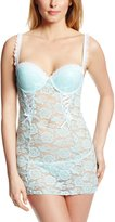 Jezebel Women's Rachel Chemise with G-String