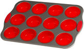 JCPenney Philippe Richard 12-Cup Silicone Muffin Pan