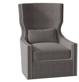 Gray Floral Chair Shop The World S Largest Collection Of Fashion Shopstyle