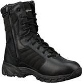 Smith & Wesson Breach 2.0 Men's Tactical Side-Zip Boots (7W, )