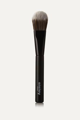 Sisley Fluid Foundation Brush - Colorless