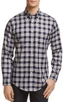 Brooks Brothers Plaid Button-Down Slim Fit Shirt