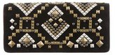 Kotur Pyramid Studded Clutch