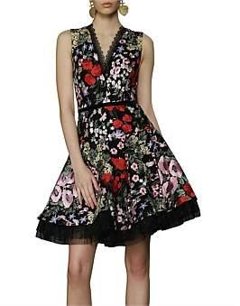 Bronx & Banco Alicia Mini Dress