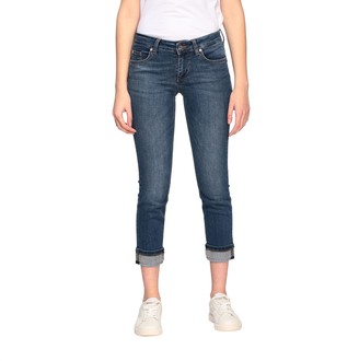 Liu Jo Slim Fit Low-rise Jeans
