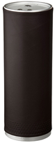 Stellé Audio Pillar - Pewter w/Black Leather Sleeve
