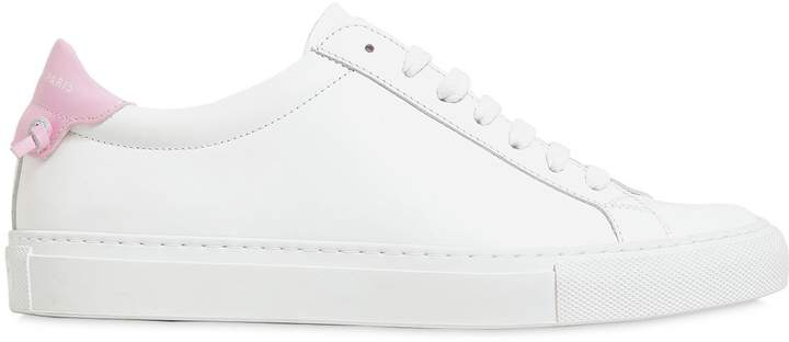 Givenchy 20mm Urban Knot Leather Sneaker
