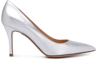 Roberto Festa New Emma metallic pumps