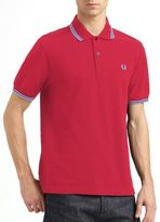 Fred Perry Slim-Fit Polo