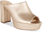 Charles by Charles David Miley Platform Slides