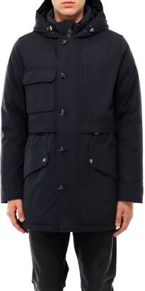 Woolrich Teton Parka Jacket