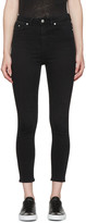 BLK DNM Black 20 Jeans