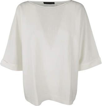 Fabiana Filippi Wide Sleeve Pullover