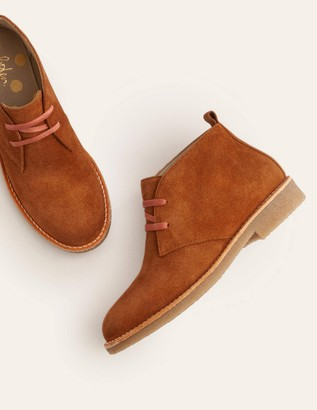 Cornwall Ankle Boots