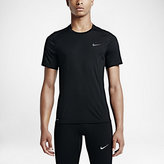 Nike Dry Miler Men's Short Sleeve Running Top