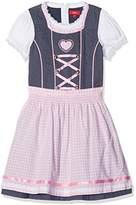 S'Oliver Girl's 58.707.82.2652 Dress