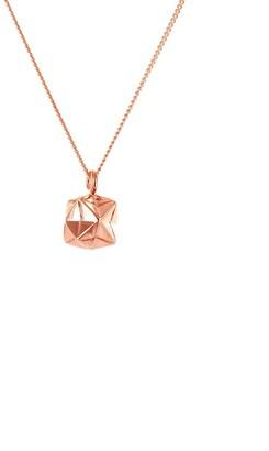 Origami Jewellery Mini Magic Ball Rose Gold