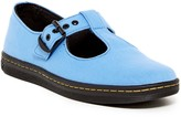 Dr. Martens Woolwich T-Strap Mary Jane (Unisex)