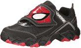 Spiderman Spider Athletic Shoe With Lights