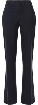 Prada Wool Slim-leg Pants