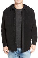 O'Neill Glacier Quilt Lined Flannel Shirt