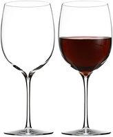 Waterford Elegance Bordeaux Wine Glass Pair