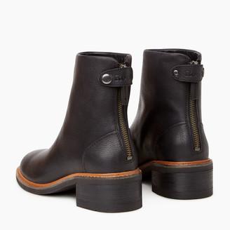 Roots Womens Hillhurst Boot