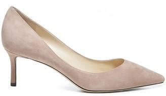 Jimmy Choo Romy 60 High-heeled Shoe