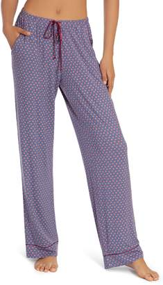 Jonquil In Bloom by Lexie Print Pajama Pants