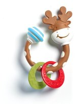 Tiny Love Tiny Smarts Teether - Rattle Tiny Moose by