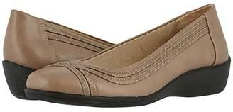 LifeStride Isla (Black) Women's Shoes