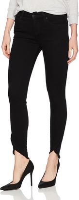 Joe's Jeans Women's Icon Ankle Tulip Hem Jean