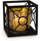 Mikasa Hurricane Window Box Candleholder