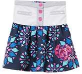 Desigual Girl's FAL_CALDERS Skirt,(Manufacturer Size: 10/9/2016)