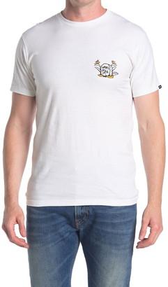 Vans Cheers Short Sleeve T-Shirt