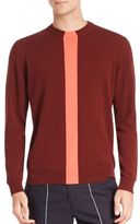 Paul Smith Cashmere Knit Sweater