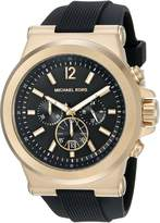 Michael Kors Men's Dylan MK8445 Wrist Watches