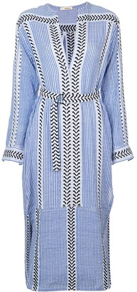 Lemlem Kesiti shirt dress