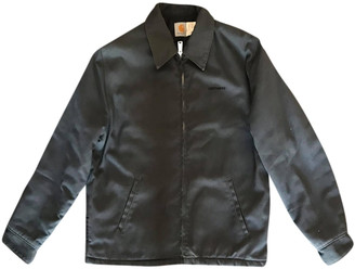 Carhartt Anthracite Polyester Jackets