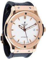 Hublot 511 PX Classic Fusion Watch