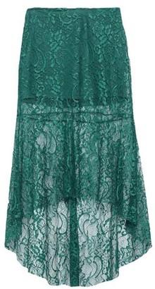BERNA 3/4 length skirt