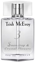 Trish McEvoy No. 3 Snowdrop & Crystal Flowers Eau de Parfum Spray/1.7 oz.