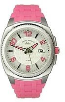Tommy Bahama Relax Women's RLX4001 Relax Reef Diver Pink Polyurethane Watch