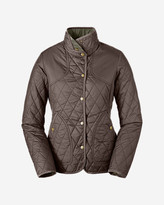 Eddie Bauer Women's Year-Round Field Jacket - Solid