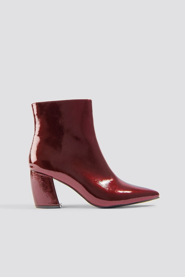 608d07c251 NA-KD Red Shoes For Women - ShopStyle UK